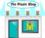 The Plasie Shop