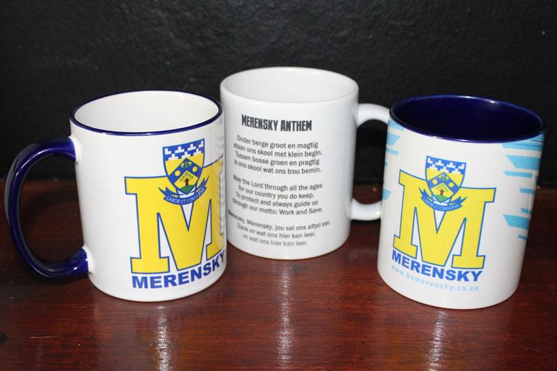 Merensky Mugs