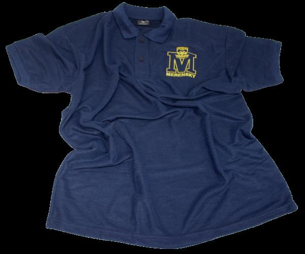 Merensky Golf Shirt